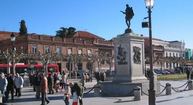 Alcalá Henares rebaja 9 millones deuda contraída compañía aguas