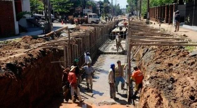 Asunción y Área Metropolitana urgen inversiones saneamiento parte Gobierno paraguayo