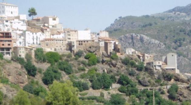 Ayuntamiento L'Alcora pide CHJ expdiente tala 42 árboles