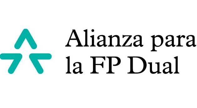 Agbar participa forma activa Alianza Formación Profesional Dual