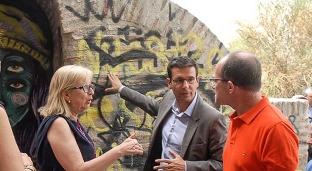 Granada inicia plan restaurar 22 aljibes históricos Albaicín
