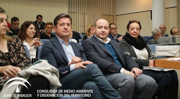 Almería contará 26 Hm3 riego y abastecimiento finales año hidrológico