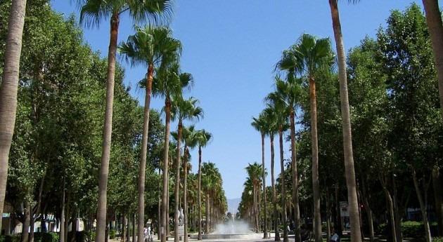 Almería aprueba dotación cuatro meses verano años más secos