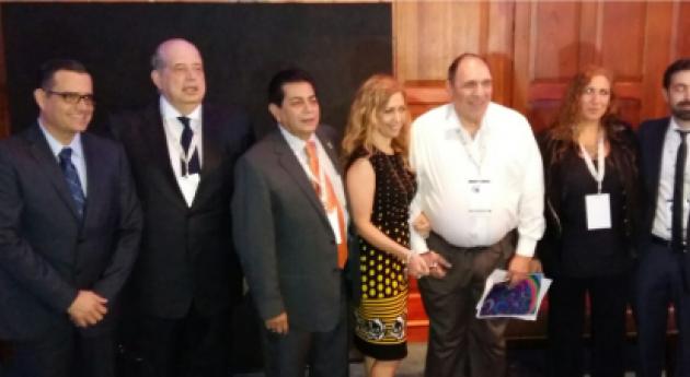 ANEAS participa 5º Encuentro ALOAS