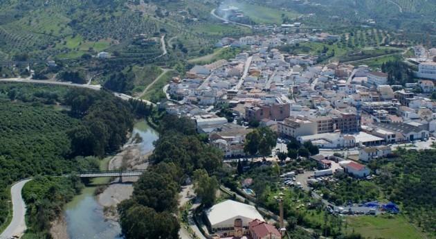 Andalucía soterrará primer tramo canal central hidroeléctrica Paredones muerte joven