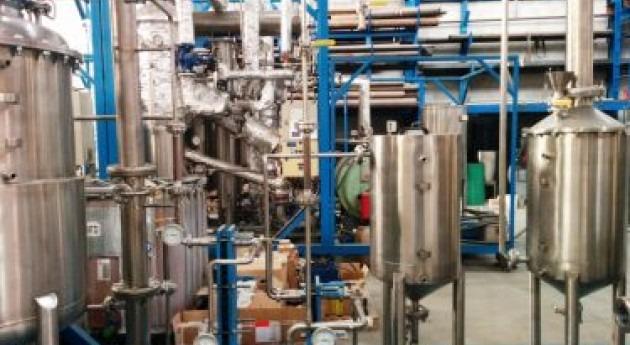 H2ALRECYCLING: Aluminio y agua obtener electricidad