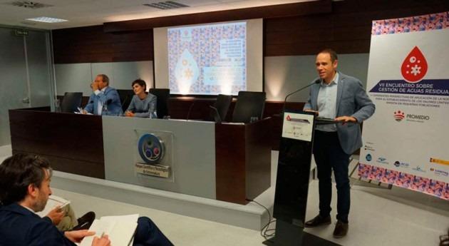 anteproyecto Ley Ciclo Urbano Agua Extremadura inicia tramitación