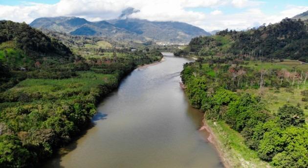 deforestación Amazonía Colombia es peor que Brasil, UICN
