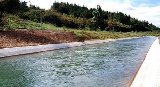 Comisión Agricultura chilena aprueba ampliación Ley Fomento al Riego
