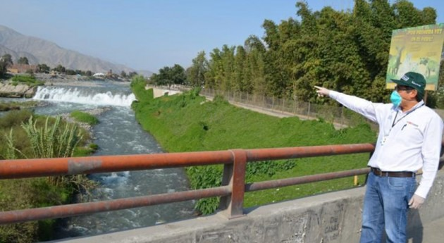 Perú destaca trabajo personal cargo gestión recurso hídrico país