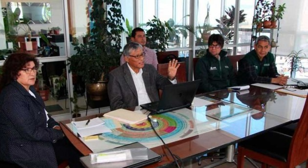 ANA implementará proyectos investigación aplicados recursos hídricos Andes