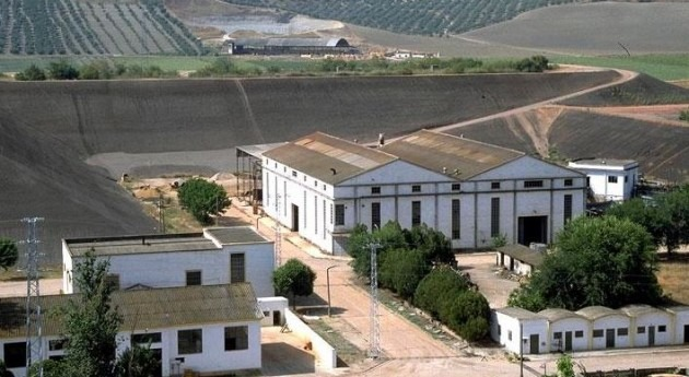 Andújar (Wikipedia/CC).