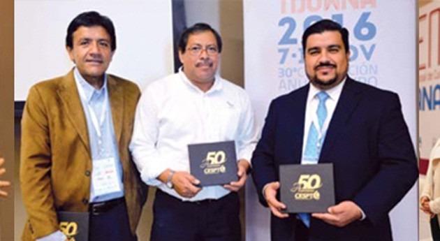 IMTA 30a Convención Anual y EXPO ANEAS 2016