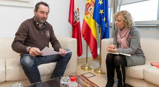 Cantabria impulsa actuaciones vinculadas al saneamiento municipio Penagos