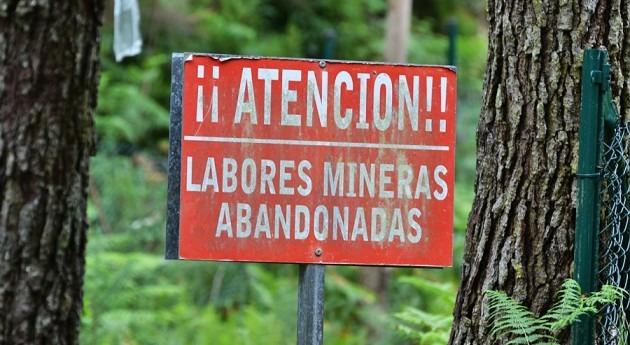 retirada derechos mineros Edgewater no cierra puertas nuevos Corcoesto