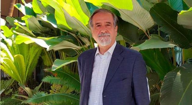 """Antonio Embid: """" planificación debe apoyarse conocimiento"""""""