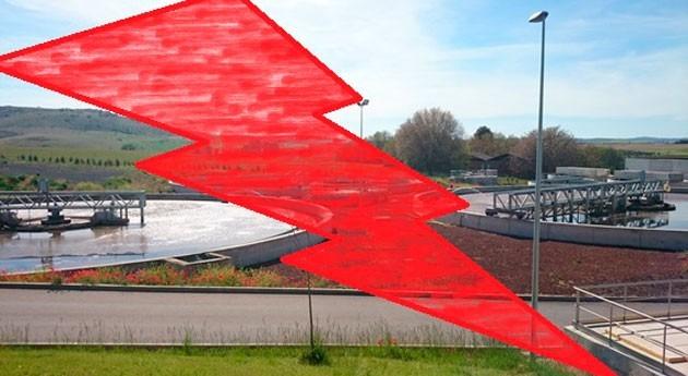 ciudad agua residual. Reflexiones futuro posible
