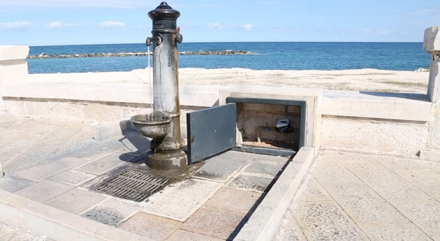 Smart Water: necesidad eficiencia real tecnológica industria agua
