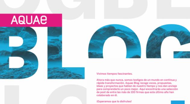 Aquae lanza e.book mejor selección posts AquaeBlog