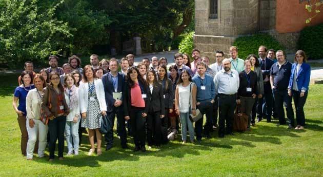 Aquaenvec, declaradoMejor Proyecto LIFE+ Medio Ambiente 2015