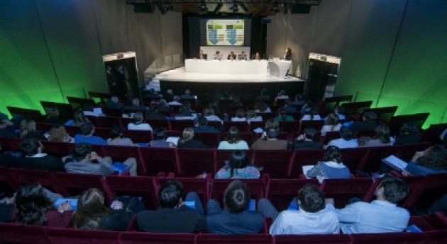 """Comisión Europea reconoce Aquaenvec como """"Mejor proyecto LIFE 2015"""""""