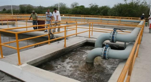 AQUAfocus online: formación intensiva especializada agua