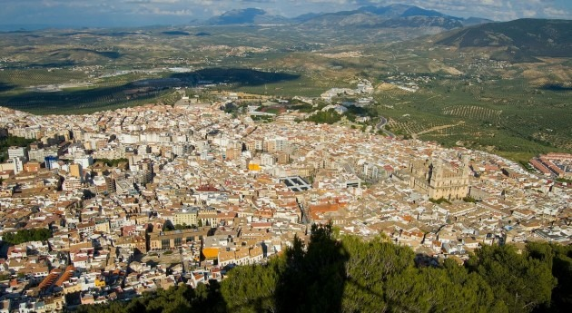 Jaén (Wikipedia).