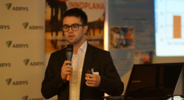 soluciones secado térmico STC y FLOCFORMER, destacadas congreso Polonia