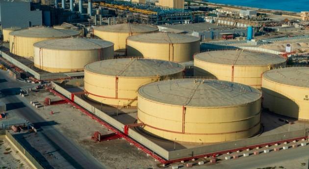 Arabia Saudí planea nuevas plantas tratamiento aguas residuales y mejoras distribución