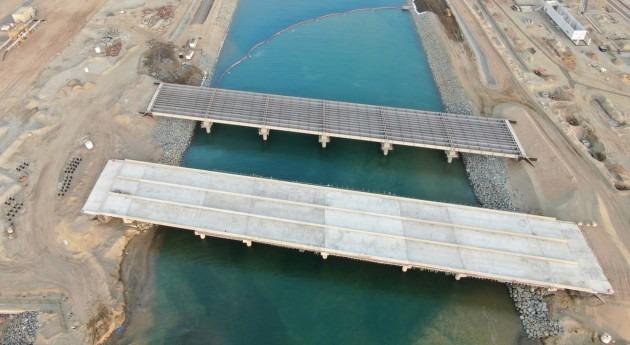 Arabia Saudí lidera producción mundial agua desalinizada