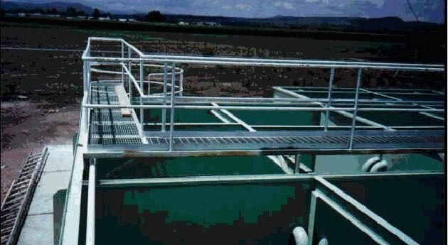 Tecnología ARTHROBACTER como alternativa tratamiento aguas residuales