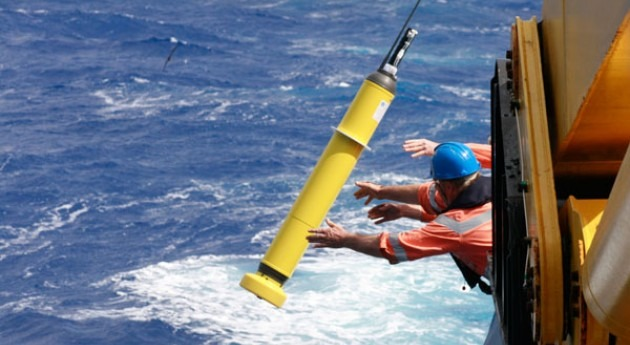 océanos podrían estar acumulando 13% más calor lo estimado