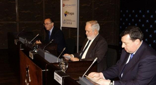 España invertirá 700 millones euros 87 actuaciones modernización regadíos período 2014-2020