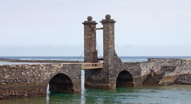 ACUAES autoriza 27 millones euros actuaciones saneamiento y depuración Lanzarote