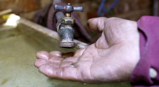 Solución al déficit mundial abastecimiento agua