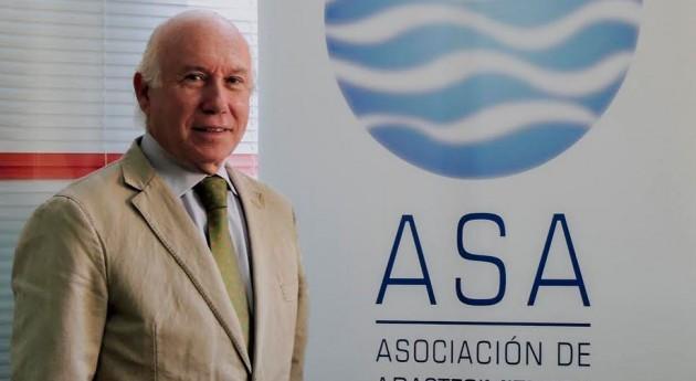 """Antonio Jiménez: """" gestión agua no debe usarse como argumento político o especulativo"""""""