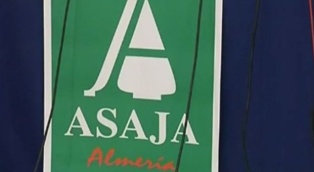 "medidas Gobierno enfrentar sequía son ""escasas"", ASAJA Almería"