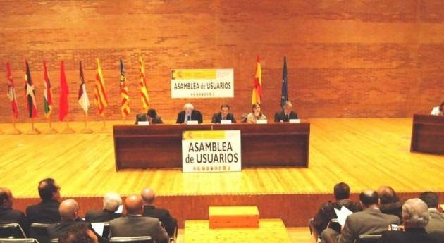 Elegidos nuevos vocales Consejo Agua y Junta Gobierno Confederación Hidrográfica Ebro