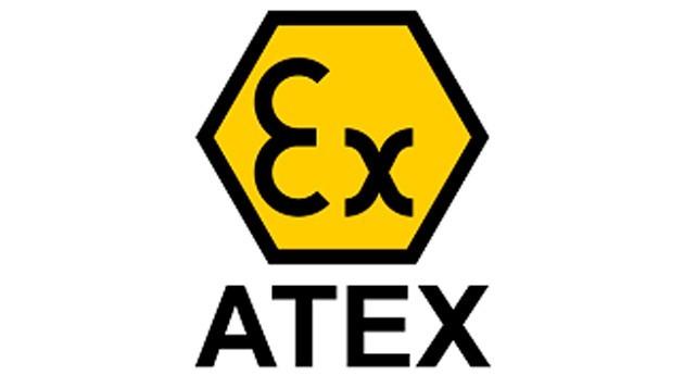 ¿Qué es certificado ATEX?