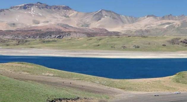Atlas Agua Chile 2016: herramienta empaparse realidad hídrica país