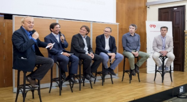Atlas innovación Cataluña ya incluye SUEZ Advanced Solutions