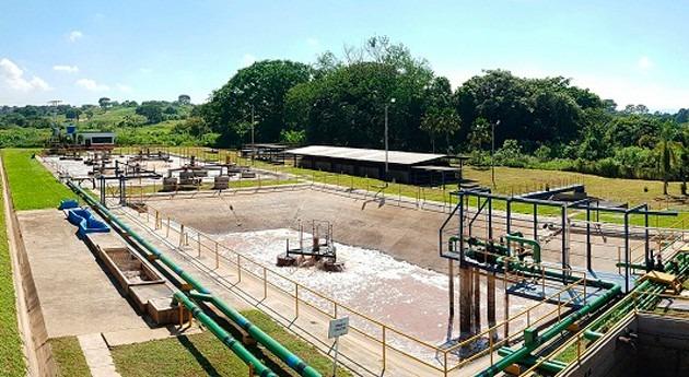 Conocimientos básicos Plantas Tratamiento Aguas Residuales (Módulo IV)