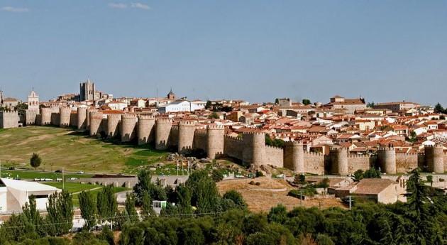 Ávila (Wikipedia/CC)