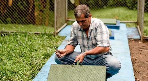 Costa Rica apuesta gestión comunitaria agua