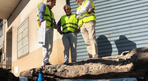 FACSA renueva Burriana 6 kilómetros conducciones hidráulicas