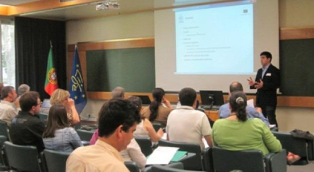 proyecto aWARE presenta resultados Portugal