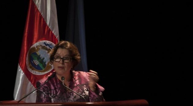 Costa Rica decreta 14 septiembre como Día Gestor Comunitario Agua