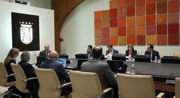 mejora regadíos Extremadura cuenta 10 millones euros ayudas
