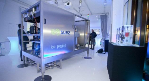 SUEZ Advanced Solutions presenta AQL 500 jornada industria cosmética