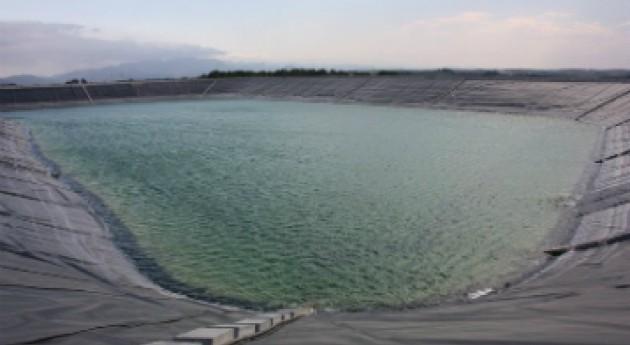Aqualogy mejora balsa riego Comunidad Regantes Garrigues Sud